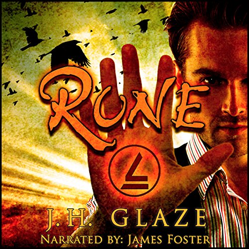 RUNE: The Complete First Season audiobook cover art
