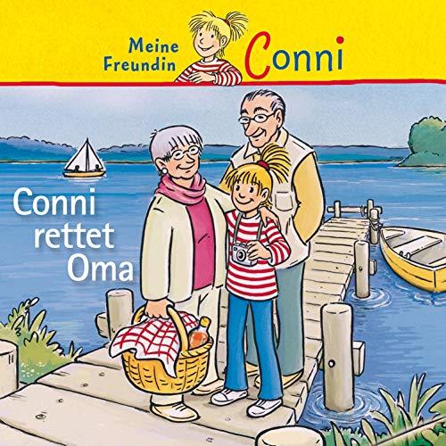 Conni rettet Oma Titelbild