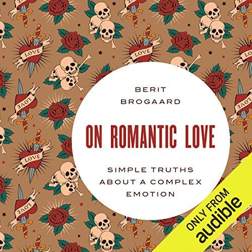 On Romantic Love cover art