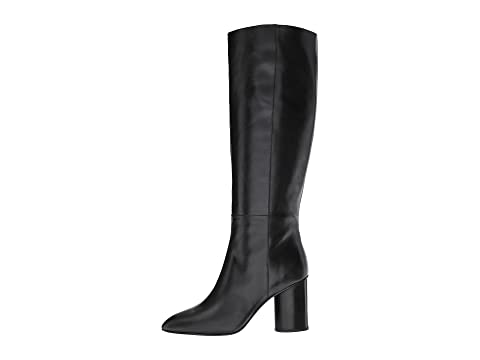 Nine West Christie Black Leather