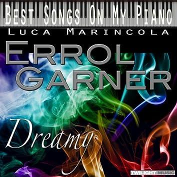 Backing Tracks, Best Songs on My Piano, Errol Garner: Dreamy
