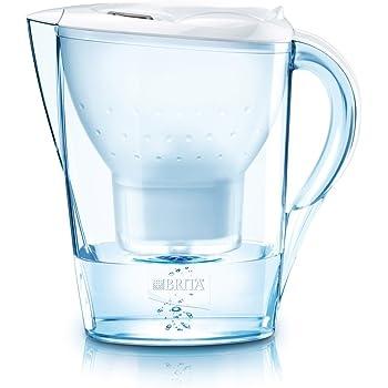 ブリタ 浄水 ポット 1.4L マレーラ Cool ポット型 浄水器 カートリッジ 1個付き 【日本仕様・日本正規品】