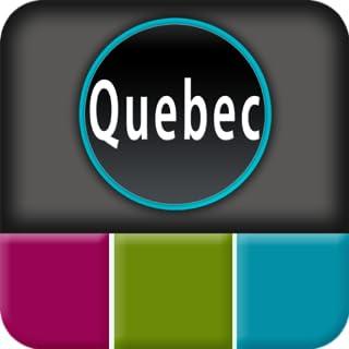 Quebec Offline Map TravelGuide(Kindle Tablet Edition)