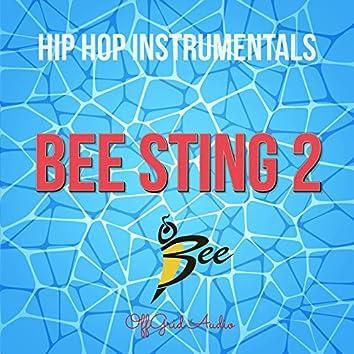 Bee Sting 2