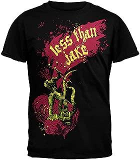 Less Than Jake - Warrior T-Shirt - Small