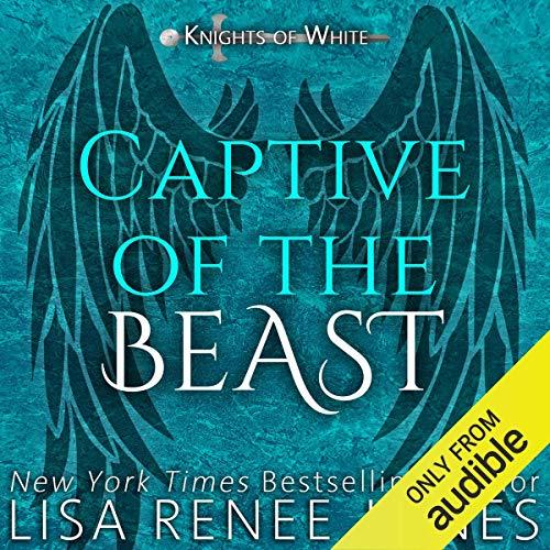 Captive of the Beast Audiobook By Lisa Renee Jones cover art