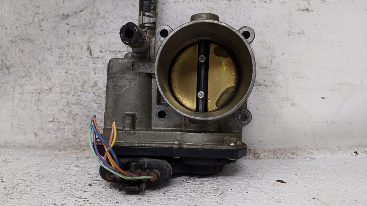 OEMUSEDAUTOPARTS1.COM-Throttle Body ET-A60-02 is OFFer Compatible with Ranking TOP7