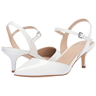 Marc Fisher Caly 2 (White) Women