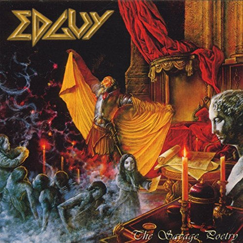 The Savage Poetry / Edguy