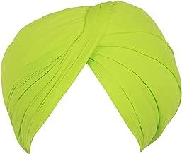 green pagri