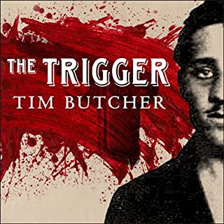 The Trigger     Hunting the Assassin Who Brought the World to War              By:                                                                                                                                 Tim Butcher                               Narrated by:                                                                                                                                 Gerard Doyle                      Length: 9 hrs and 32 mins     28 ratings     Overall 4.0