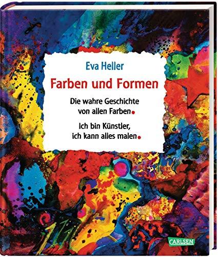 Farben und Formen: Sammelband