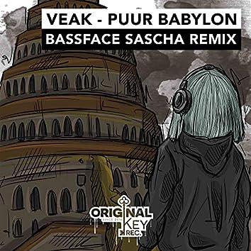 Puur Babylon (Bassface Sascha Remix)