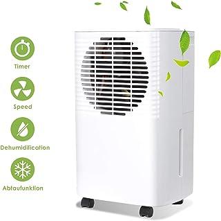 Amazon.es: 100 - 200 EUR - Últimos 90 días / Deshumidificadores / Climatización y calefacci...: Hogar y cocina