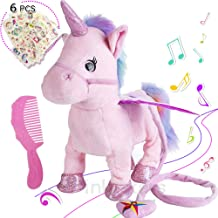 Best toy walking unicorn Reviews