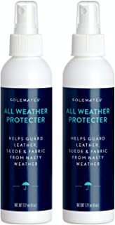 All Weather Protector - Solemates Water Repellent Spray for Shoes
