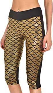 357e7891136f Amazon.com: Golds - Active Leggings / Active: Clothing, Shoes & Jewelry