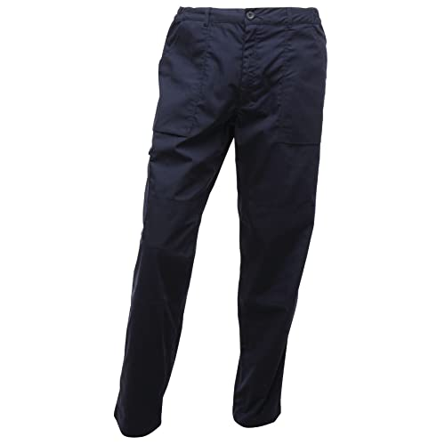 Mens BHS Atlantic Bay Branded Active Waist Trousers 100/% Cotton Work Lightweight