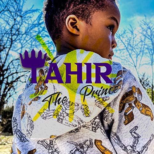 Tahir the Prince