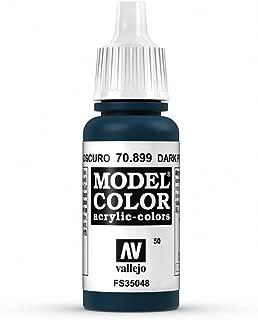 Best vallejo dark prussian blue Reviews