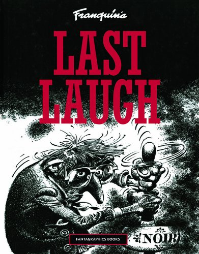 Free ebook pdf franquins last laugh lyaakoao how to free download or free read franquins last laugh book fandeluxe Gallery