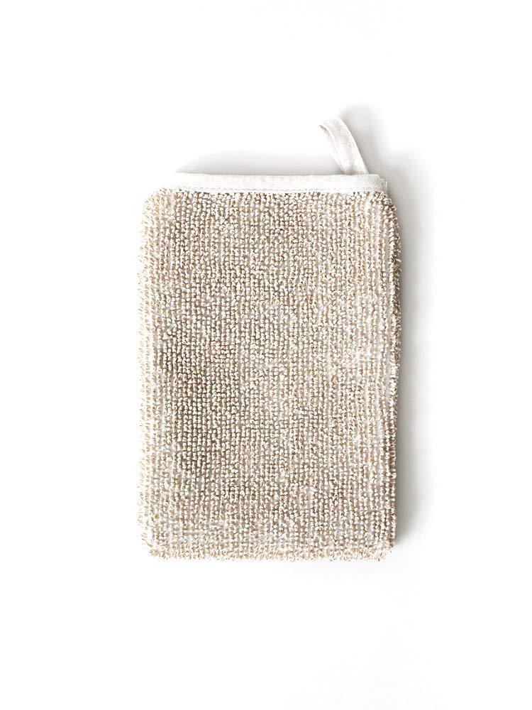 Sasawashi Deep Exfoliating Product Washi Scrub Save money Paper Body Mitt