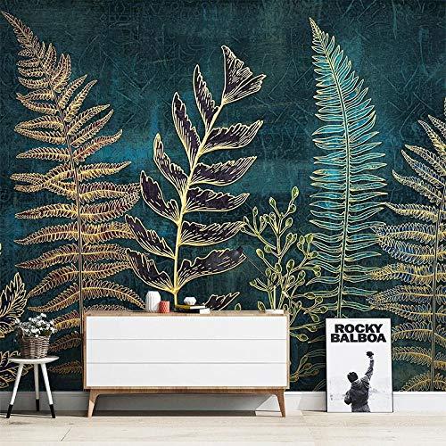 Woonkamer muur behang 450x300cm Vliesbehang muurschildering behang XXL moderne wanddecoratie woonkamer slaapkamer…