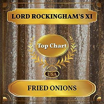 Fried Onions (Billboard Hot 100 - No 96)