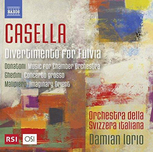 Divertimento Per Fulvia Op.64