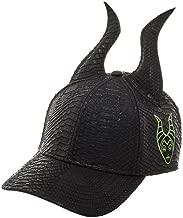 Maleficent Horns Hat 3D Maleficent Hat Maleficent Gift - 3D Maleficent Accessory Maleficent Apparel