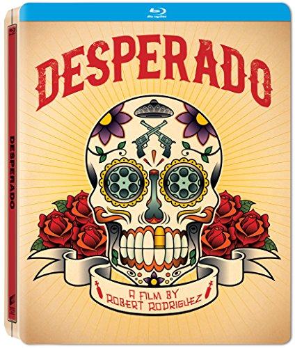 Desperado, SteelBook [Blu-ray]