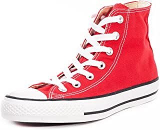 Converse Chuck Taylor All Star Hi, Sneaker Unisex Adulto