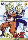 Pack Películas Dragon Ball Z.Las Peliculas Box 1 (8 Películas) [DVD]