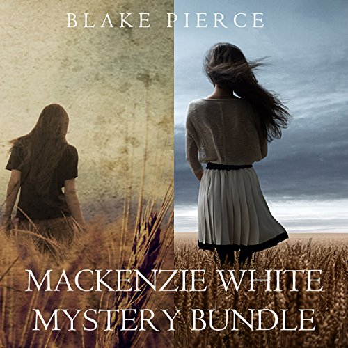 Mackenzie White Mystery Bundle cover art
