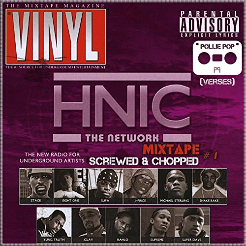 Thangs Done Changed (AC on Leather) (Screwed & Chopped) (feat. Michael Sterling & Mr. Brill) [Explicit]