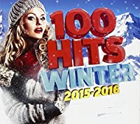 Various [Wagram Music] - 100 Hits Winter 2015-2016 (5 CD)