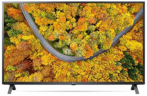 LG 127 cm (50 inches) 4K Ultra HD Smart LED TV