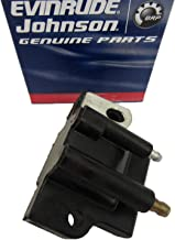 OEM Evinrude Johnson BRP Outboard Ignition Coil 582508