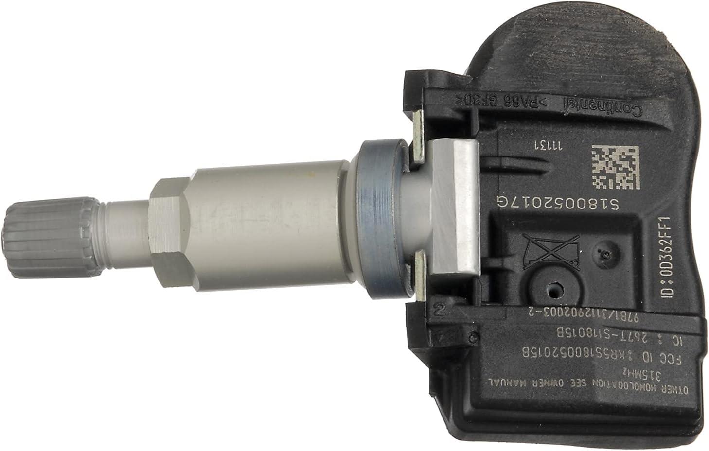 Schrader Fees Max 89% OFF free 20092 TPMS Sensor