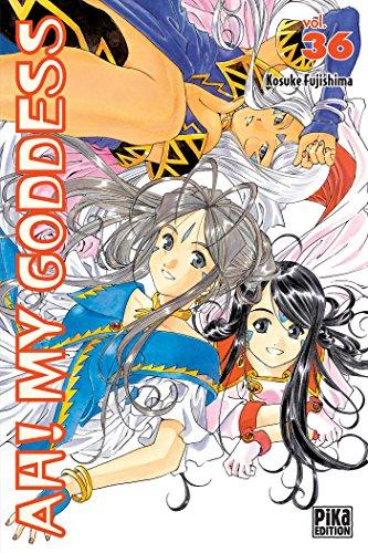 Ah! My Goddess T36