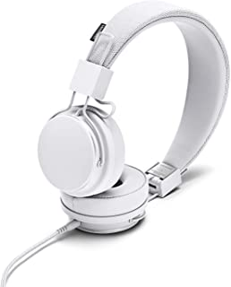 Urbanears Plattan 2 On-Ear Headphone, True White (04091667)