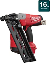 milwaukee air nail gun