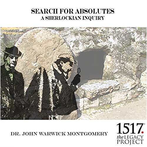 Search for Absolutes audiobook cover art