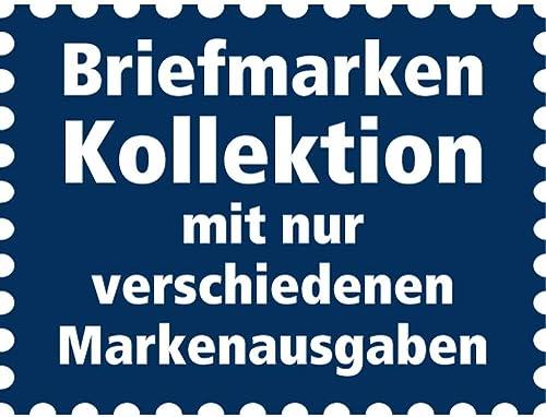 Goldhahn 1000 D mark Briefürken für Sammler