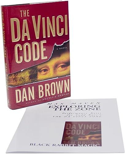MMS Da Vinci Zone Trick Kit