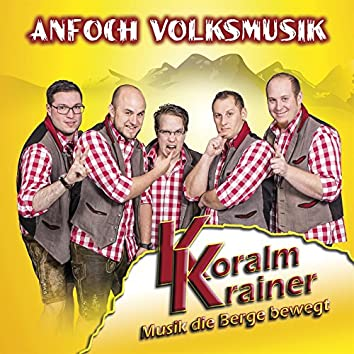 Anfoch Volksmusik