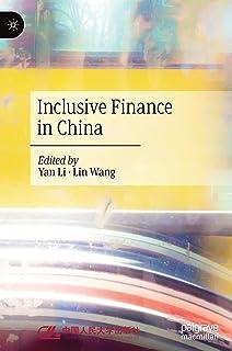 Inclusive Finance in China