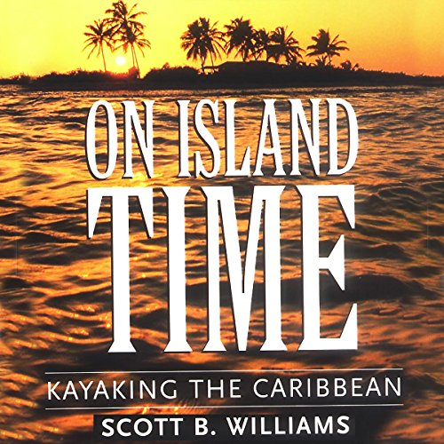 On Island Time cover art