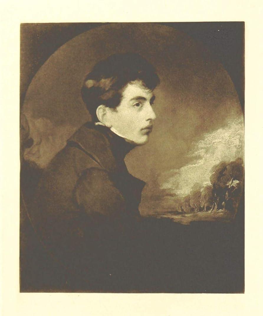 複雑な錆び小説家Letters and Journals: Volume 1 (The Works of Lord Byron. A New, Revised and Enlarged Edition with Illustrations.) (English Edition)