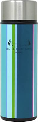 東亜金属 レ・トワール・デュ・ソレイユ ポケミニ 魔法瓶 ボトル 140ml 【 SAMARCANDE 】 010-004 ブルー